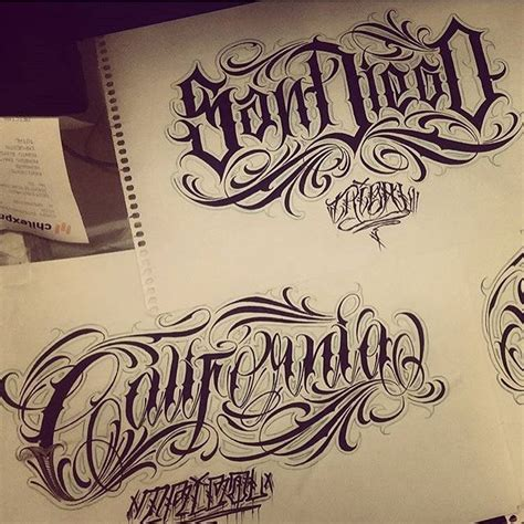 tattoo fonts x west coast tattoo lettering www pixshark com images