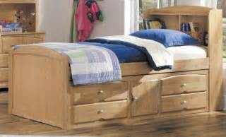 Bunk Bed With Table Underneath Furniture Twin Captain Bed With Storage Under 4 Drawers