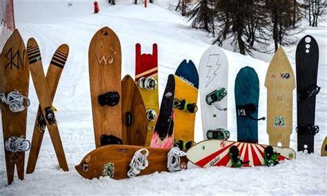 tavola da snowboard la tavola da snowboard fattela da magazine