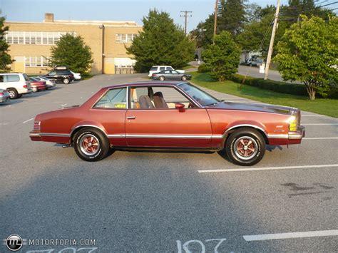 pontiac grand lemans 1978 1978 pontiac grand lemans information and photos momentcar
