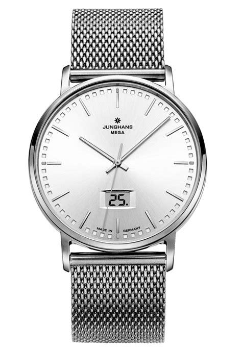 Uhren Polieren Hamburg by Junghans Milano Mega Funk Herrenuhr 030 4941 44 Nur 469 00