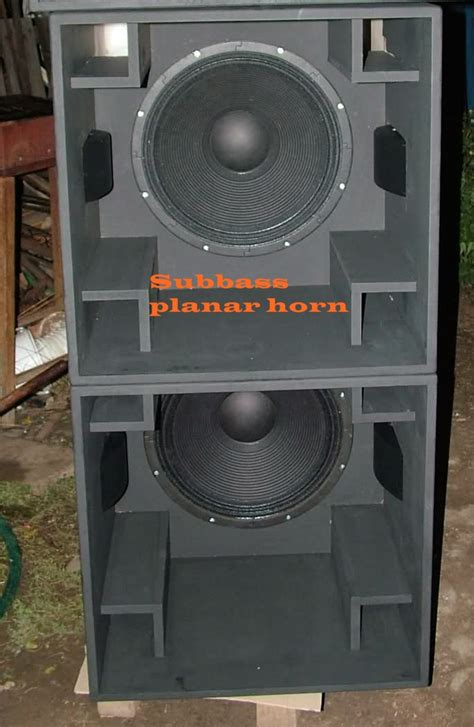 Speaker Acr Berbagai Ukuran ramayana elektronik sound system box salon audio soun system