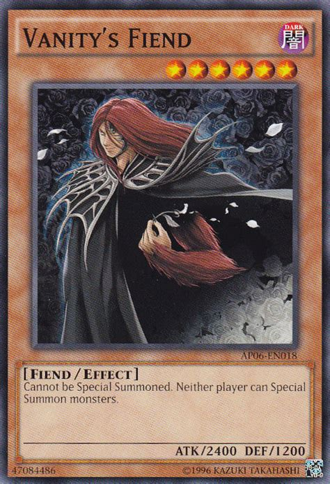 Spell Vanity by Qliphort Deck Analysis Alter Reality