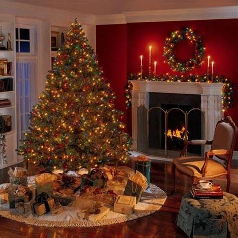 Very Small Living Room by 42 Christmas Tree Decorating Ideas You Should Take In