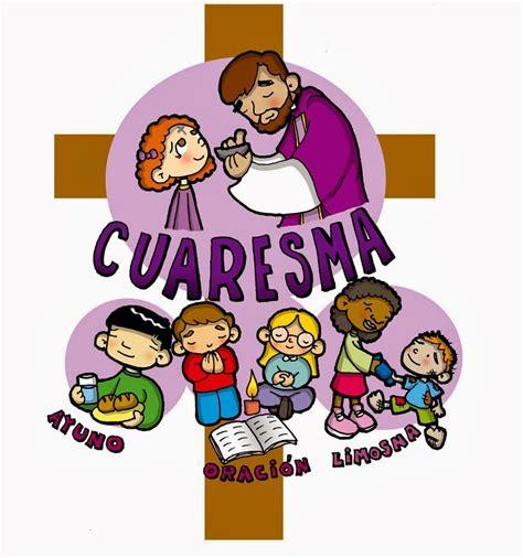 imagenes de jesucristo en cuaresma educar con jes 250 s la cuaresma por dibujosparacatequesis
