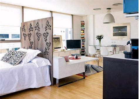 split bedroom into two turn one room into two with 35 amazing room dividers ritely