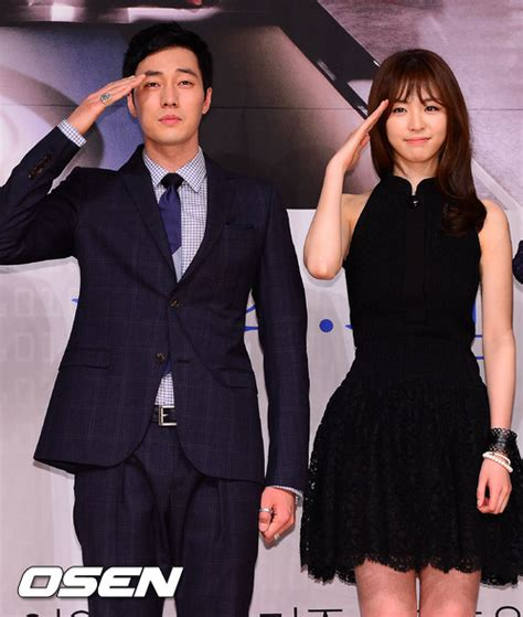 so ji sub partner so ji sub defends lee yeon hee s acting allkpop