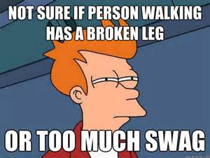 Broken Leg Meme - top broken foot meme