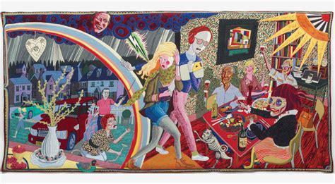 Grayson Perry Vanity Of Small Differences the vanity of small differences by grayson perry fund
