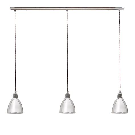 Track Light Pendant Barbican Nickel Pendant Track Light Classic Modern Jim