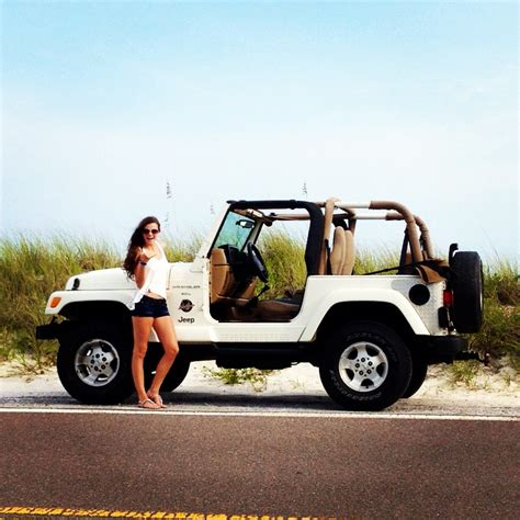 jeep wrangler beach jeep wrangler trent has always wanted one of these the
