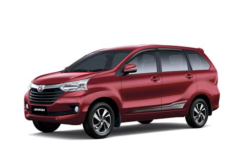 List Sing Color Avanza 2016 toyota avanza facelift launched in malaysia