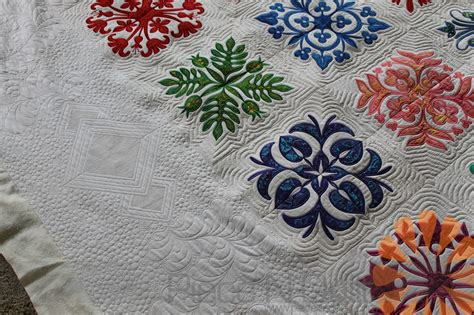 Beginners Guide To Free Motion Quilting Bonner Natalia