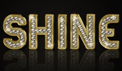 tutorial photoshop gold 35 marvelous metal inspired text effect tutorials for