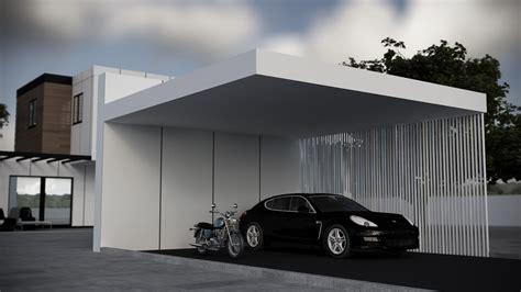 cocheras gta v garajes exteriores para coches garajes y marquesinas with