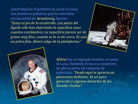 el primer hombre de 8408040006 llegada del hombre a la luna