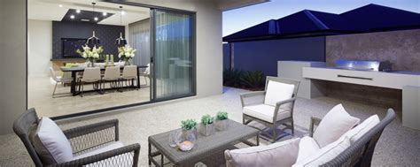 Display Homes » Home Group WA