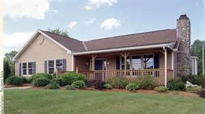 L Shaped House With Porch by Add Porch To L Shaped Ranch New England Style T Shaped