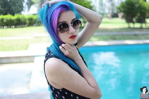 Suicide Girls Fay Pacificgirls Panty