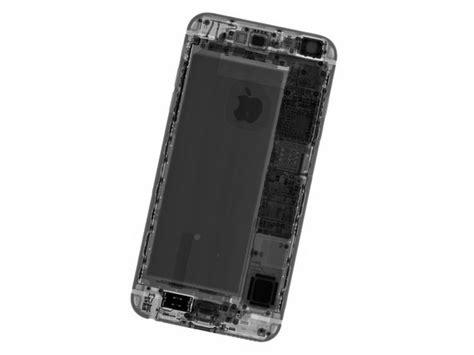 iphone   teardown ifixit