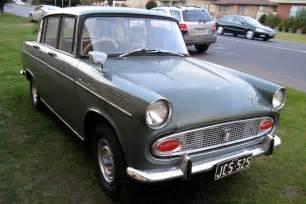 1960s Toyota Toyota Tiara From 1960 64 Abc News Australian