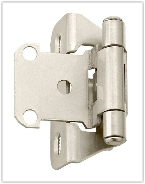 kitchen cabinet hinges types kitchen cabinet hinges types new 1 pair satin nickel
