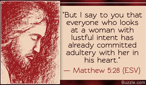 write  throws light    bible   adultery