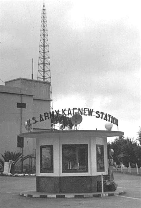 Kagnew Station - Images of Kagnew and Eritrea/Ethiopia