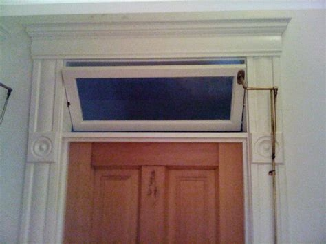 Interior Doors With Transom Interior Door And Transom