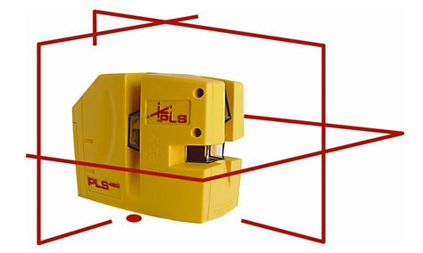 construction layout lasers pacific laser systems pls480 pls 60611 multi function