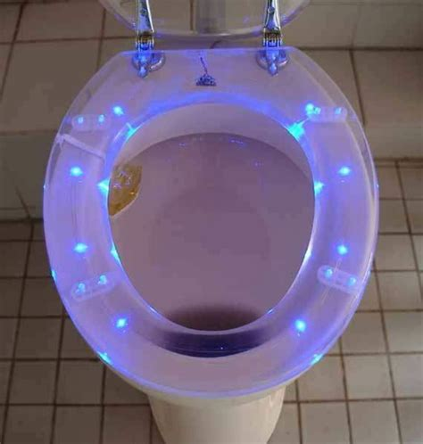 deckenle mit led wc deckel ermitteln sie eine tolle stimmung auch in