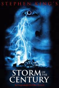 the best deaths quot ghost storm quot movie review not your stephen king s storm of the century 1999 review horror
