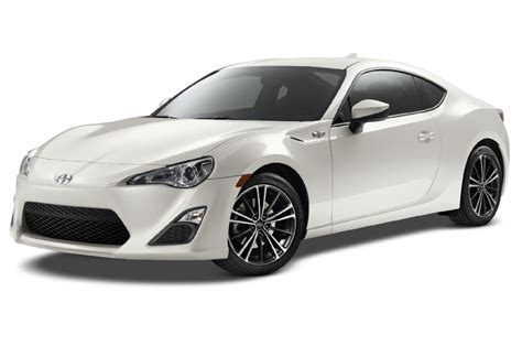 2015 Toyota Frs 2015 Scion Fr S Front Three Quarter Photo 329989