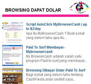 cara membuat blog gratis menghasilkan uang cara membuat postingan per label dengan thumbnail cara