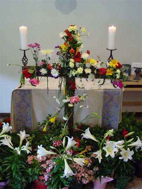 what day was easter 2003 king of peace easter 2003