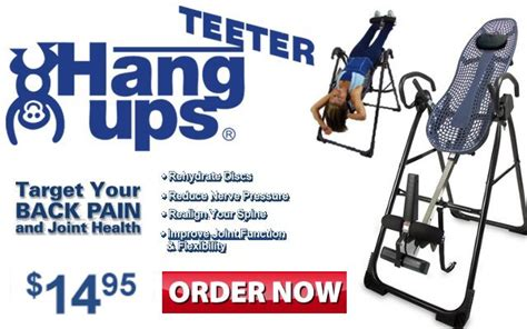 teeter hang ups ep 550 sport inversion therapy table teeter hang ups ep 550 inversion table 100 images