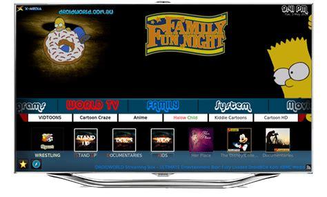 smart tv best droidworld android smart tv box retailer best kodi