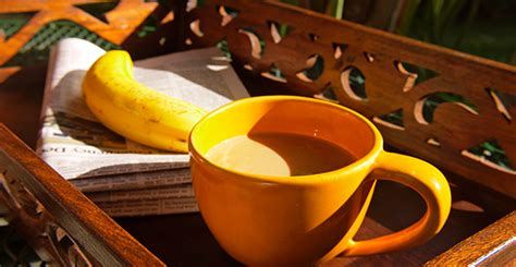 how many bananas in a cup coffee jitters grab a banana scrubbing in