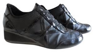 dkny sport shoes dkny black wedges size 8 82 dkny wedges tradesy