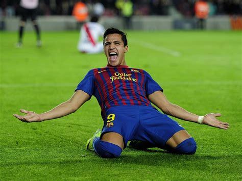 alexis sanchez corner football top10s alexis sanchez 10 best goals for barcelona