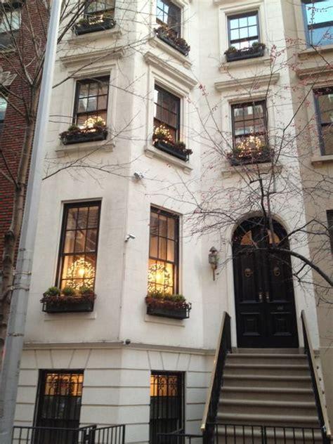 my home design nyc upper east side brownstones an elegant upper east side