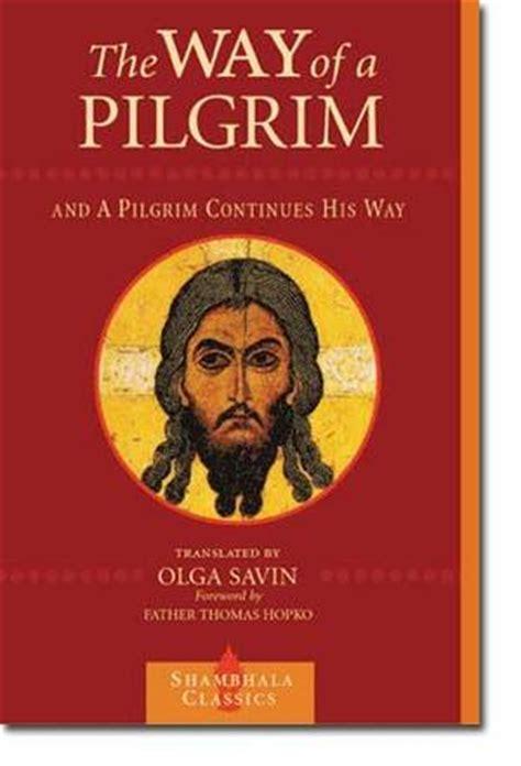 The Way Of A Pilgrim by The Way Of A Pilgrim Coolspotters