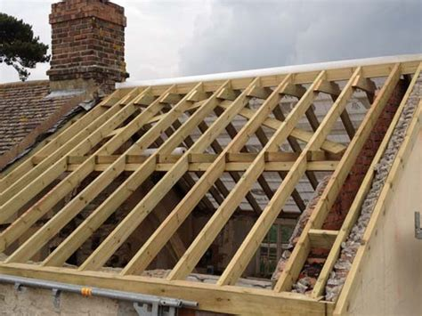Timber Roof Roof Repairs Meister Emson Dorset Roofing Specialist