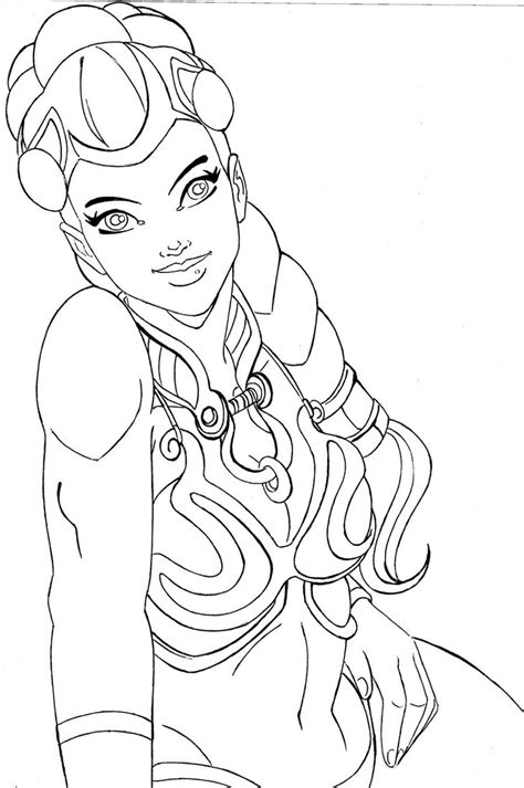 free coloring pages of princess leia princess leia free coloring pages