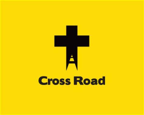 cross road designed  jeiji brandcrowd