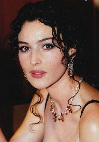 monica bellucci hair care monica bellucci beauty tips and fitness secrets