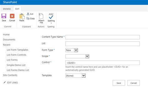 Download Sharepoint Forms Library Multiple Templates Free Anayaginn Sharepoint Form Templates
