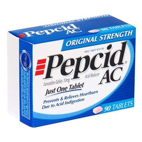famotidine dosage for dogs pepcid complete 174 tropical fruit flavor pepcid 174