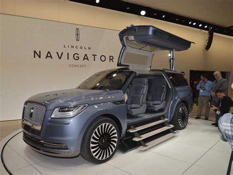 linkin car new york international auto show 2016 business insider