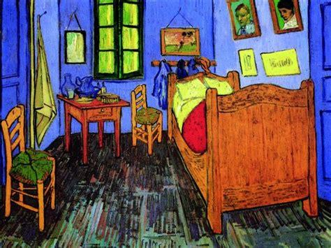 van gogh bedroom arles van gogh alive the experience mostra roma palazzo degli esami arte it